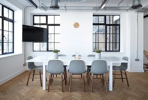Why Choose Advanced Office Interiors?